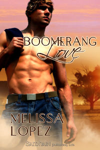 Boomerang Love by Melissa Lopez